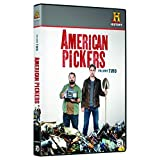 American Pickers: Volume 2 [DVD] by Frank Fritz