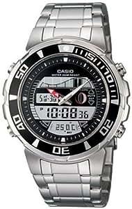 Casio MDV701D-1A1V Hombres Relojes