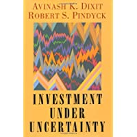 Investment under Uncertainty (ISE)