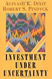 img - for Investment under Uncertainty book / textbook / text book