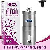 Best Pill Grinder - Top Choice Pro Pill Mill