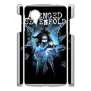 Generic Case Avenged Sevenfold For Google Nexus 5 G7G8052258