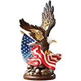 American Eagle Collectible Knife Decoration