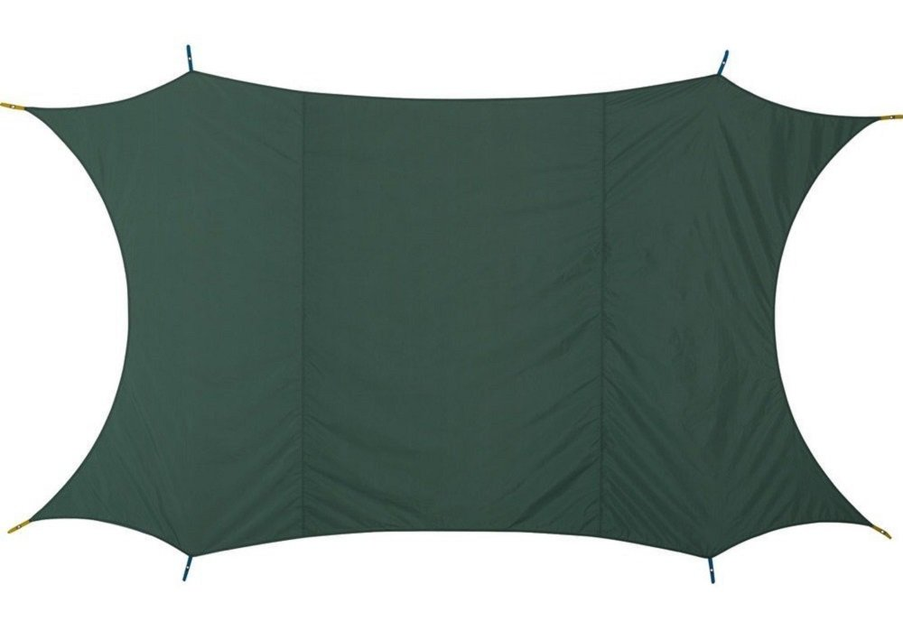 Therm-a-Rest Tranquility 6 Footprint Tarp