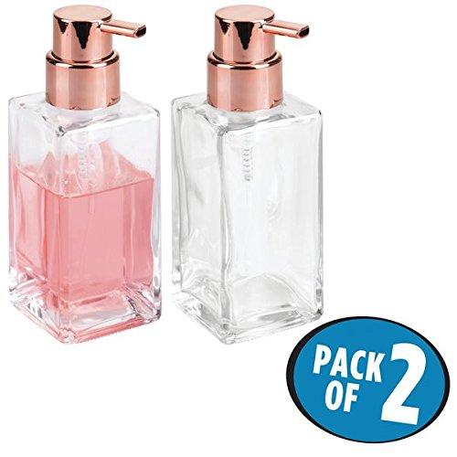 rose soap dispenser - 7