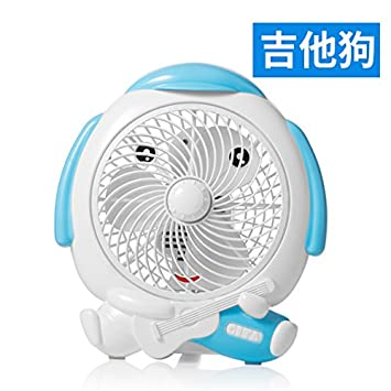 TJL Cartoon Mini Ventilador, Mini residencia estudiantil, Cama ...