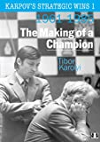 Karpov's Strategic Wins 1, Tibor Karolyi, 190655241X