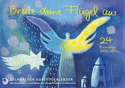 Breite deine Flügel aus: 24 Himmlische Botschaften