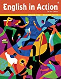 img - for English in Action 4 book / textbook / text book