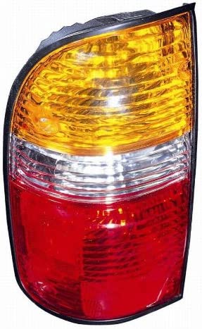 DEPO 312-1935L-AS Replacement Driver Side Tail Light Assembly This product is an aftermarket product. It is not created or sold by the OE car company