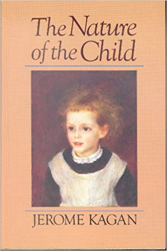 Book Nature of the Child