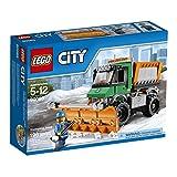 60083-1: Snowplough Truck