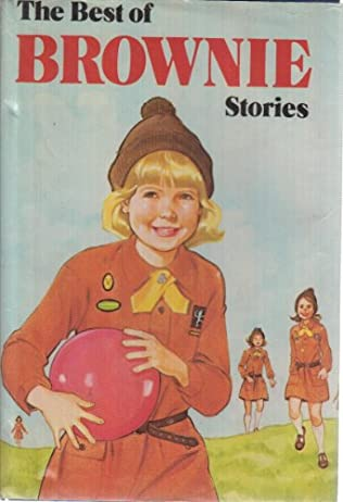 book cover of The Best of Brownie Stories