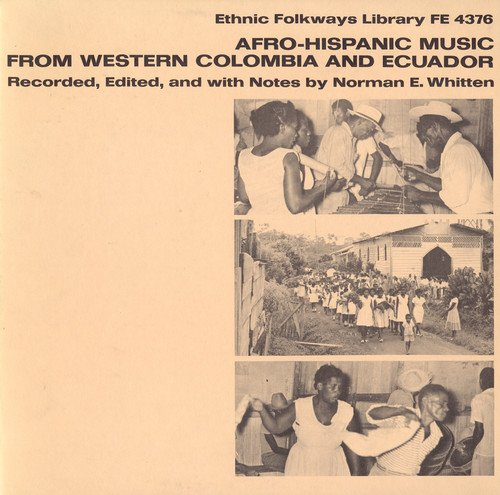 Afro-Hispanic Music From Western Colombia & Ecuado - Afro-Hispanic Colombia - Amazon.com Music