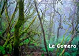 La Gomera Wandkalender 2014 Din A4 Que