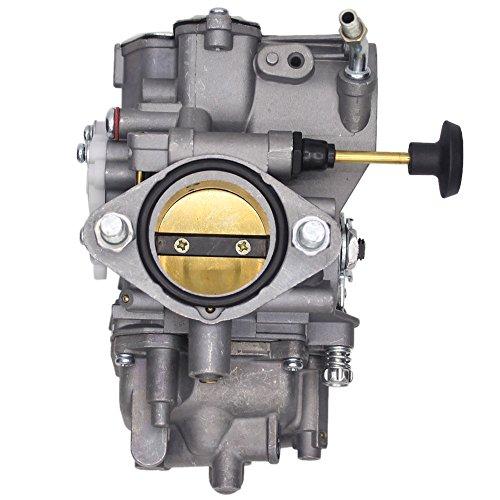 or for ATV Yamaha Big Bear 350 1987-1996 YFM350FW 4x4 & 1996-1998 YFM350U ()