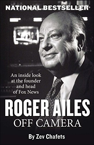 Roger Ailes: Off Camera
