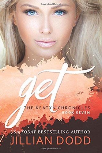 Get Me Keatyn Chronicles 7 product image