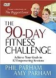 DVD-90-Day Fitness Challenge