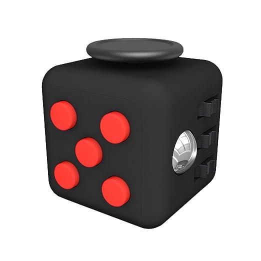 67 opinioni per Tepoinn Fidget Spinner cube Tri Fidget Mano Dito EDC ADHD Spinner Spin Widget