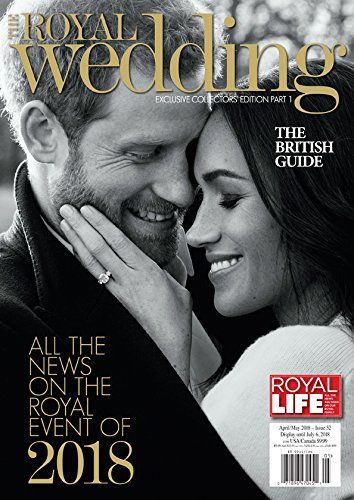 Royal Life Magazine   Us Edition