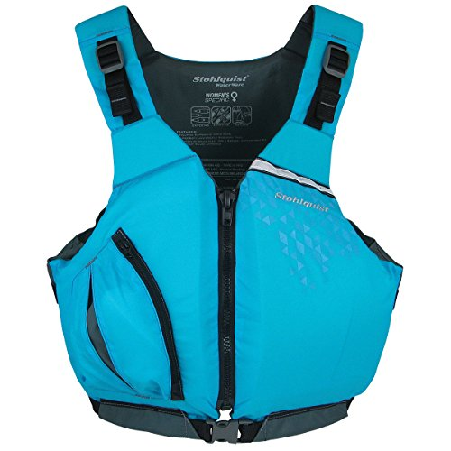 Stohlquist Womens Escape PFD Life Jackets