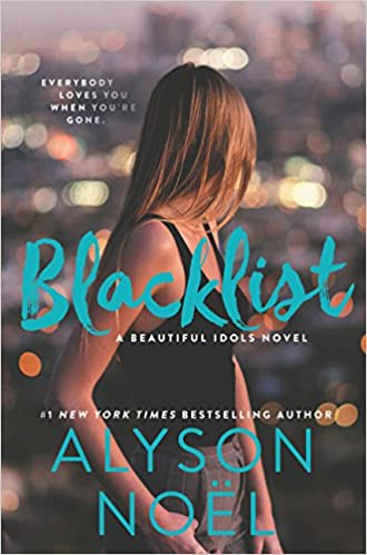 Amazon com: Blacklist (Beautiful Idols) (9780062324559