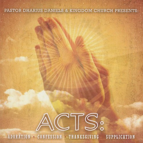 Amazon.com: Acts: Adoration Confession Thanksgiving