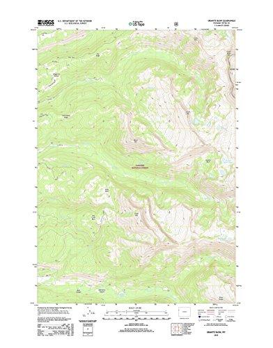 Granite Basin - 9