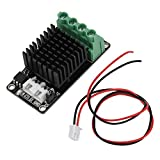 Mini MOS Tube Module, Hot Bed Power Expansion Board Fast Heat Dissipation