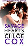 Savage Hearts, Chloe Cox, 149477125X