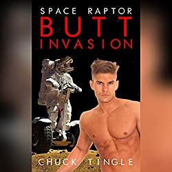 Space Raptor Butt Invasion