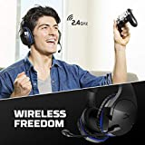 HyperX Cloud Stinger Wireless Gaming Headset with