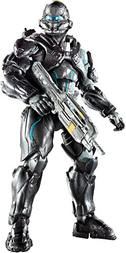 """Halo Spartan Locke 6"""" Figure for sale  Delivered anywhere in USA"""