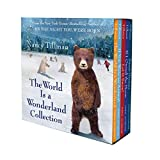 img - for Nancy Tillman's The World Is a Wonderland Collection: (The World is a Wonderland; If You Were an Animal; Let it Snow!; If I Owned the Moon; Sweet Dreams) book / textbook / text book