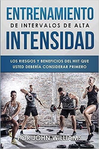 ejercicios de alta intensidad en intervalos
