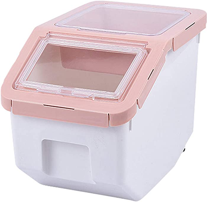 Top 10 10 Lb Food Storage Containers With Lids