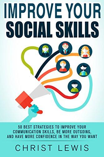 Books to improve social skills