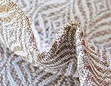 Unique Loom Trellis Collection Modern Geometric