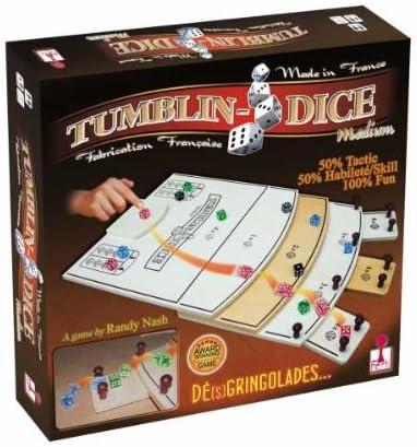 Ferti - Juego de Habilidad, 2 a 6 Jugadores [Importado]: Amazon.es: Juguetes y juegos