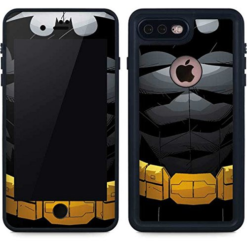 new style 79f2c 8d2e2 Amazon.com: Batman iPhone 7 Plus Case - Batman Chest | DC Comics X ...