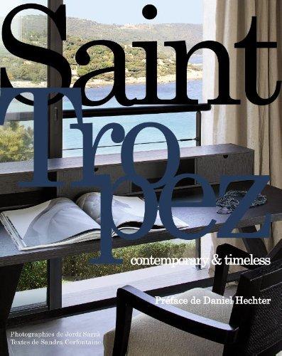 Saint Tropez: Contemporary & Timeless (Tropez Stripe)