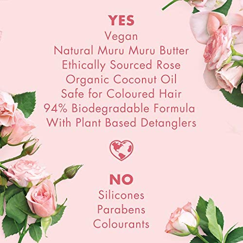 Love Beauty And Planet - Blooming - Acondicionador vegano para ...