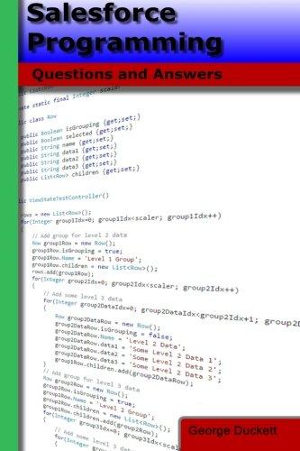 salesforce programming - 4