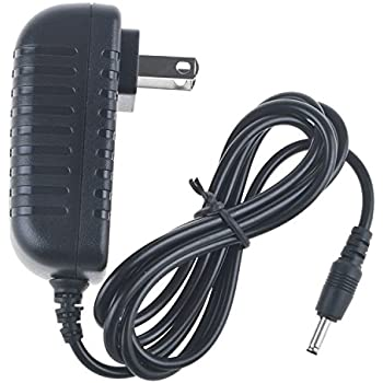 Amazon.com: Accessory USA 5V 2A AC Adapter Charger Cord for ...