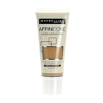 maybelline affinitone color chart cold tones: Maybelline affinitone foundation 30 sand beige 30ml amazon co uk