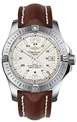 Breitling Colt Quartz 44MM Mens Watch A7438811/G792