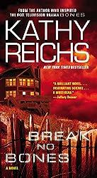 Break No Bones: A Novel (Temperance Brennan Book 9)