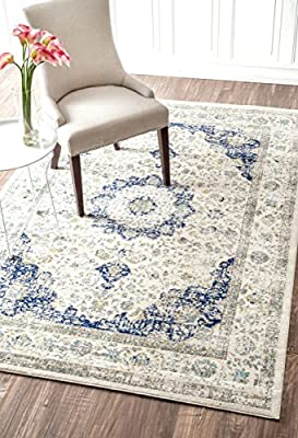 Traditional Persian Vintage Fancy Area Rugs