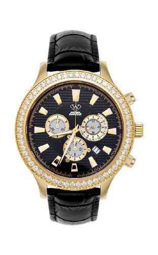 's Rio Chronograph Diamond Watch, 2.45 ctw ()